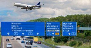 motorvejsafgift tyskland, autobahn